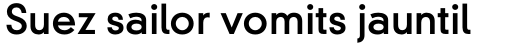 DIN Neuzeit Grotesk Std Bold sample