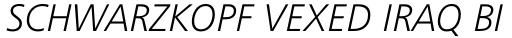 Frutiger Next Greek Light Italic sample