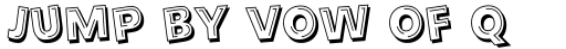 Alphabet Soup Std Tilt sample
