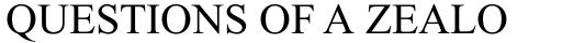 Times New Roman PS Greek Pro Greek Regular sample