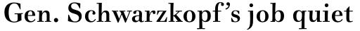 FF Acanthus Std Text Regular sample