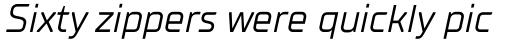 TT Supermolot Neue Italic sample
