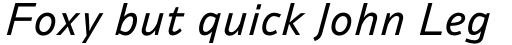 Ambiguity Normate Italic sample