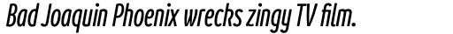 Branding SF Cmp Medium Italic sample
