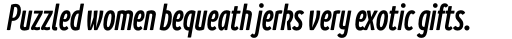 Branding SF Cmp Semi Bold Italic sample