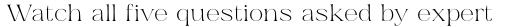 Aequitas Regular sample