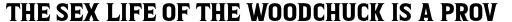 Gainsborough Serif Regular sample