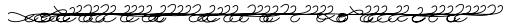 Gainsborough Swoosh Regular sample