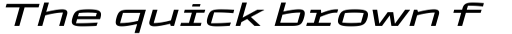 TT Autonomous Italic sample
