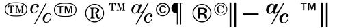 Commercial Pi Regular sample