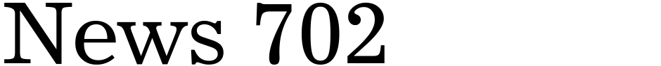Click to view  News 702 font, character set and sample text