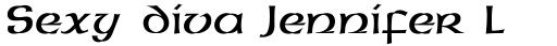 Uncial Regular sample
