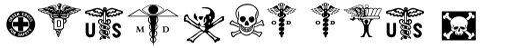 Medical & Pharmaceutical 1 sample