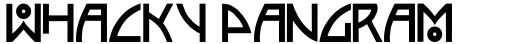 Semiramis sample