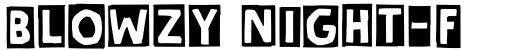 Linotype Schere sample