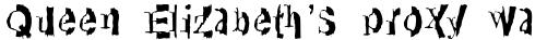 Linotype Transis Regular sample