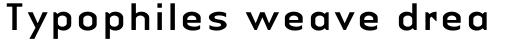 Linotype Authentic Sans Regular sample