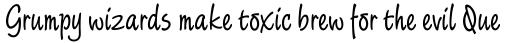 Limehouse Script sample