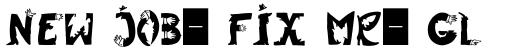 Linotype Typentypo Regular sample