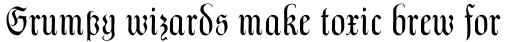Linotype Dala Std Text sample