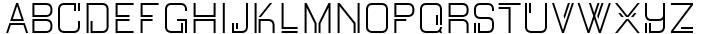 Athan™ Font Sample
