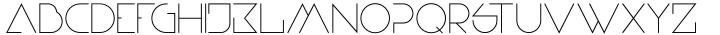 Vow™ Font Sample