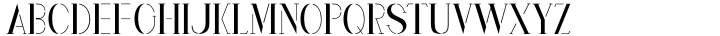 Mystery Stencil JNL Font Sample