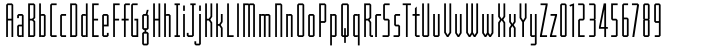 Mister Twiggs™ Font Sample