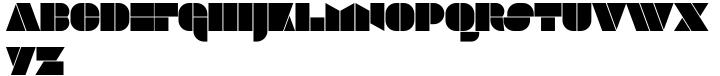 Ferkanta Font Sample