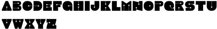 Latok Font Sample