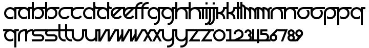 Prognostic™ Font Sample