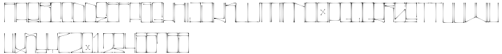 Suecos Locos™ Font Sample