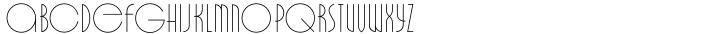 Oceane Font Sample