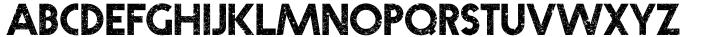 Yoko™ Font Sample