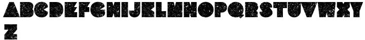 Yumo™ Font Sample