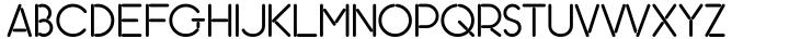 Night Sign JNL Font Sample