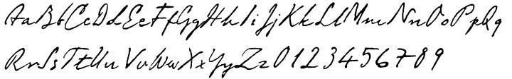 JP2™ Font Sample