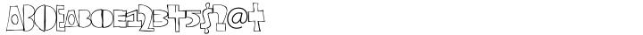 Coriander® Font Sample