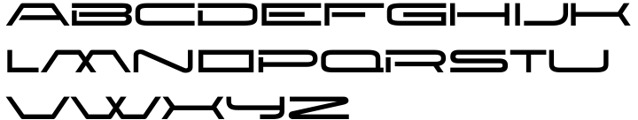 New Brilliant™ Font Sample