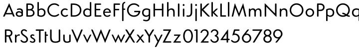 Simplo Soft™ Font Sample