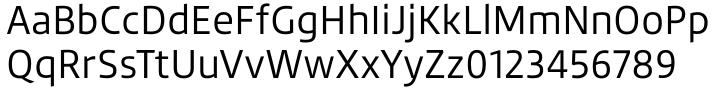 Engrez Font Sample