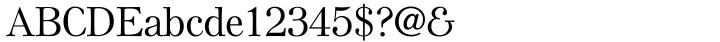 Else NPL™ Font Sample