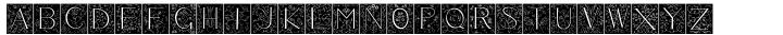 Sfondo Fiorito™ Font Sample