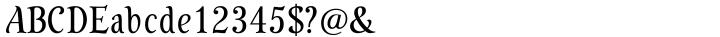 Savour Pro™ Font Sample