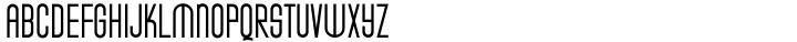 Sleuth JNL Font Sample