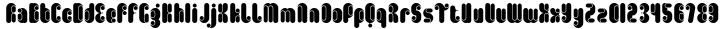 AT Argyn Font Sample