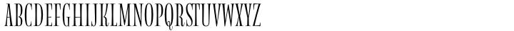 MVB Magnolia® Font Sample