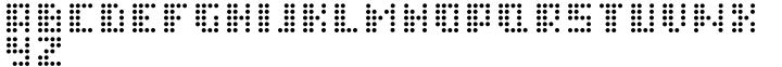 EF Kirmes™ Font Sample
