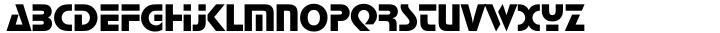 Stop EF Font Sample
