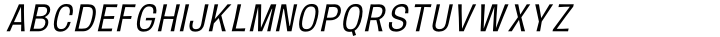 Mulsanne Font Sample